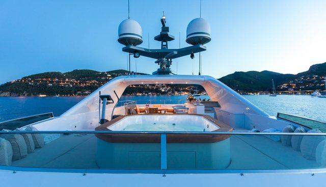 Legenda Charter Yacht - 4