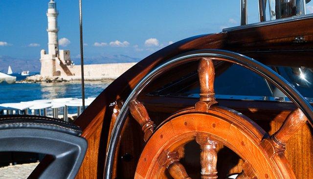 Aegean Schatz  Charter Yacht - 3