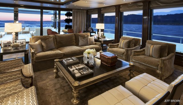 Invictus Charter Yacht - 7