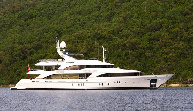 Sovereign Charter Yacht - 1