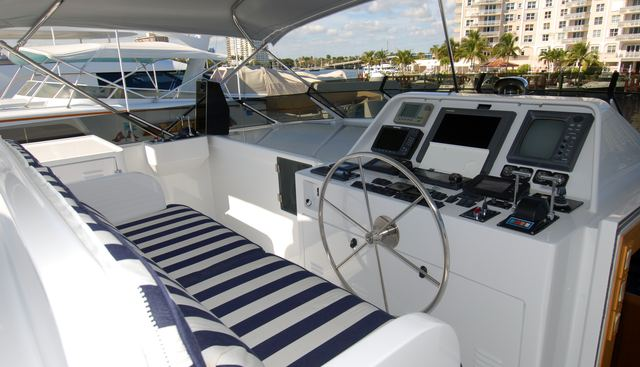 Journey On Charter Yacht - 3