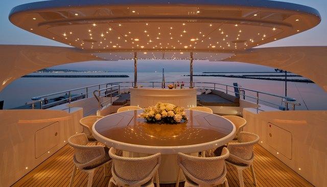 Aziza Charter Yacht - 3