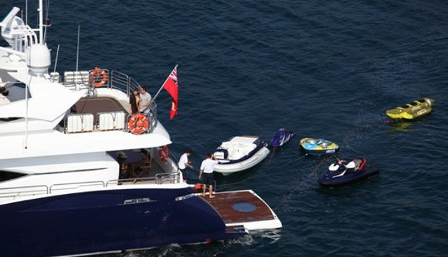Moliver Charter Yacht - 5