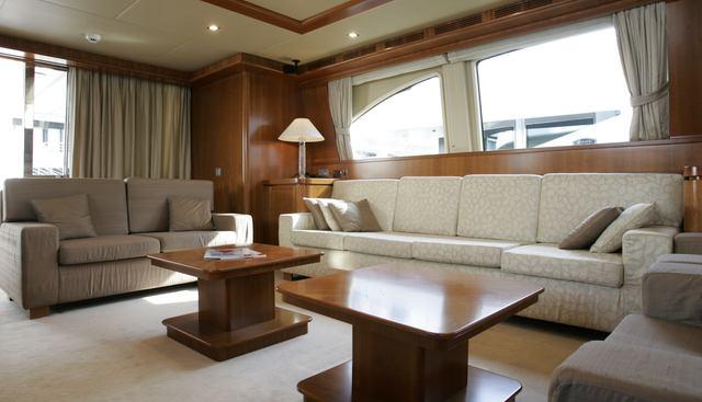 Chox Charter Yacht - 4
