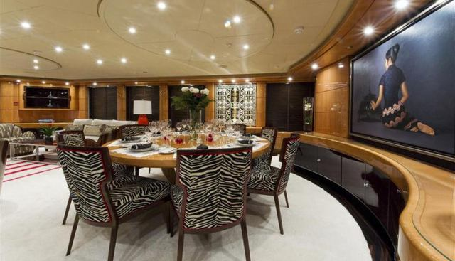 Lady MM Charter Yacht - 8