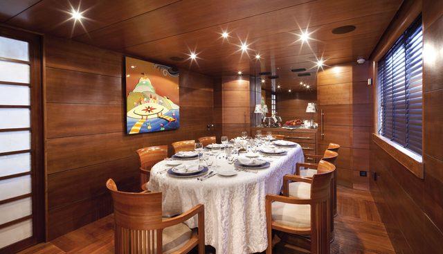 Fiorente Charter Yacht - 8