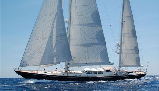 Surama Charter Yacht - 2