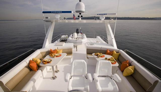 Northcoast 87 MY Charter Yacht - 4
