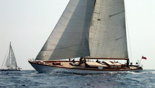 Emi Charter Yacht - 3