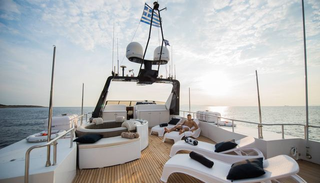 Andrea Charter Yacht - 2