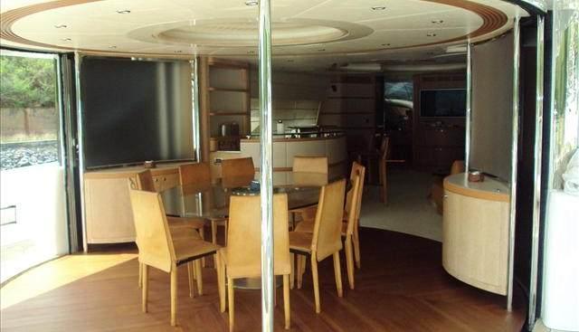 Brava Charter Yacht - 5