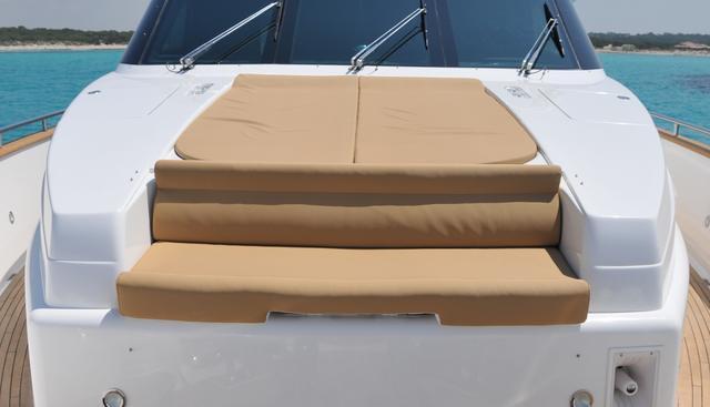 Santa Valentina Charter Yacht - 2