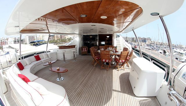 Anypa Charter Yacht - 2