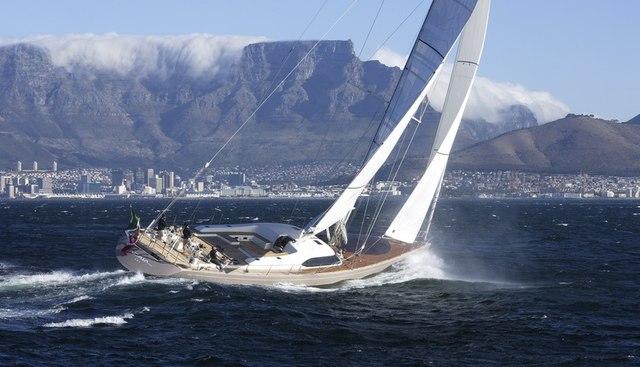 Acaia Four Charter Yacht - 5