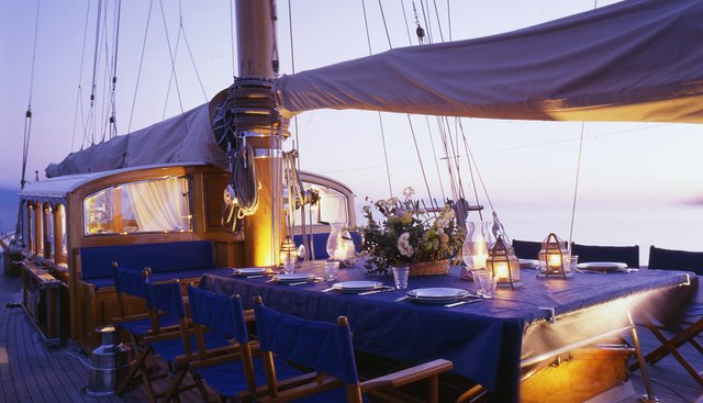 Weatherbird Charter Yacht - 8