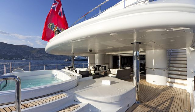 Bellami.com Charter Yacht - 2