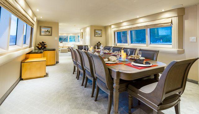 Sea Falcon Charter Yacht - 7