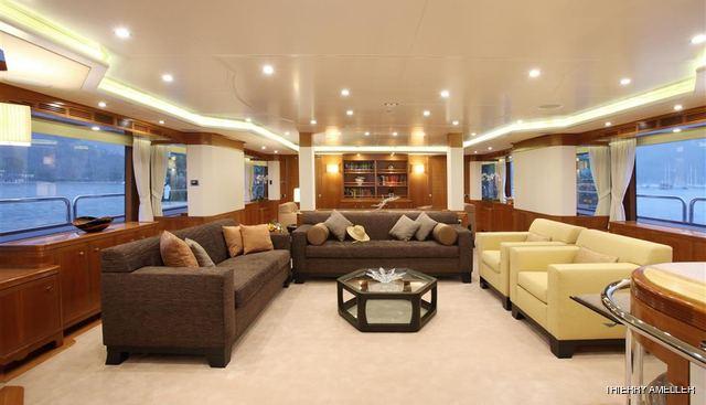 Alegria Charter Yacht - 7