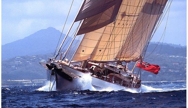 Borkumriff IV Charter Yacht - 2