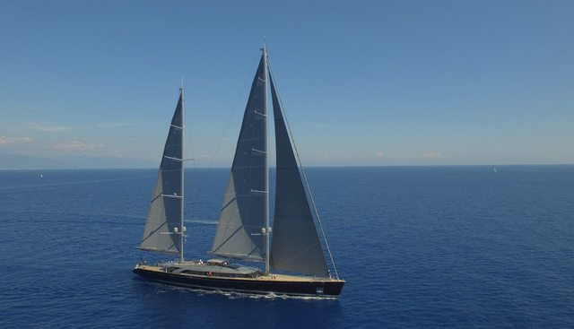Badis Charter Yacht - 3