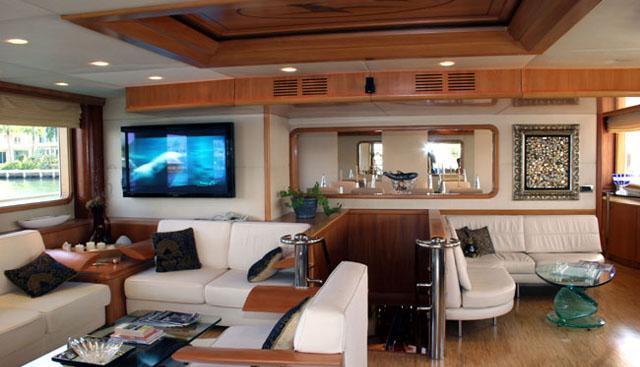 Angele Charter Yacht - 4