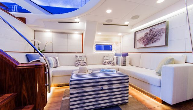 Thistle Charter Yacht - 4