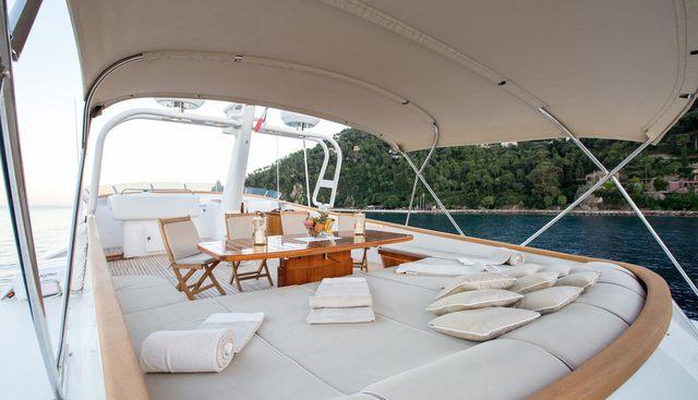 Libertus Charter Yacht - 3