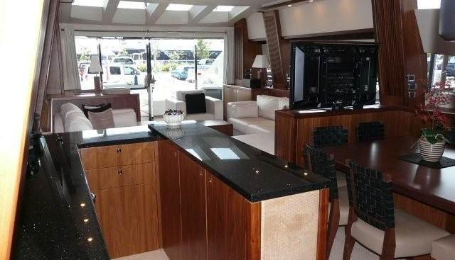 Mariya Charter Yacht - 2