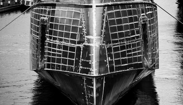 Feadship 706 Charter Yacht - 2