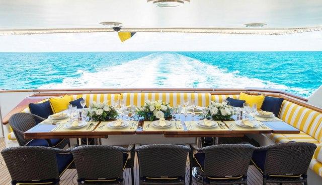 Sunshine Charter Yacht - 7