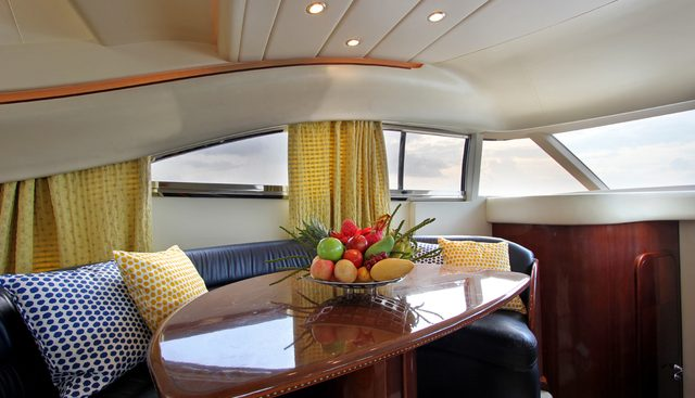 Isabella Rose Charter Yacht - 8