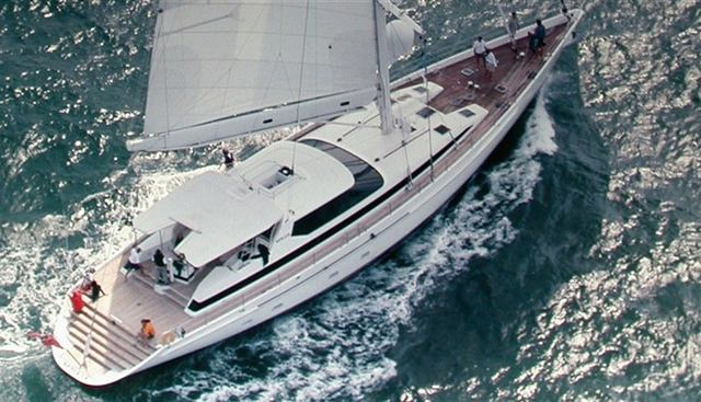 Eclipse Charter Yacht - 3