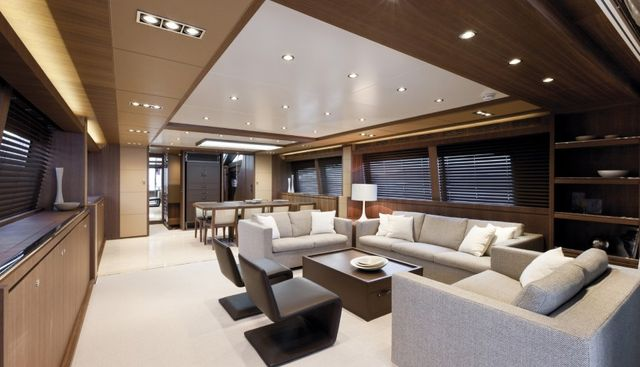 Anything Goes IV Charter Yacht - 3