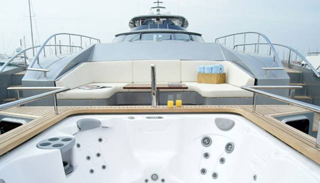 Funky Choice Charter Yacht - 2