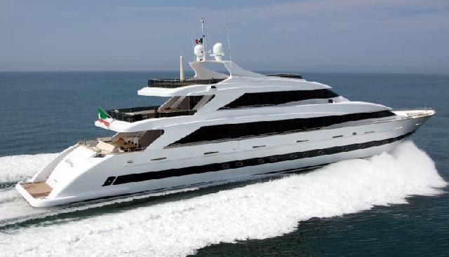 Talal Charter Yacht - 2