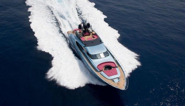 Waverunner Charter Yacht - 3