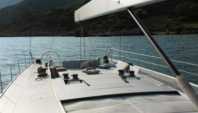 Roma Charter Yacht - 8