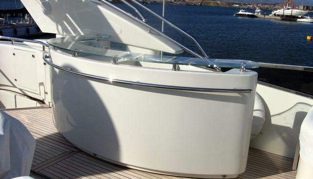 Carocla III Charter Yacht - 4