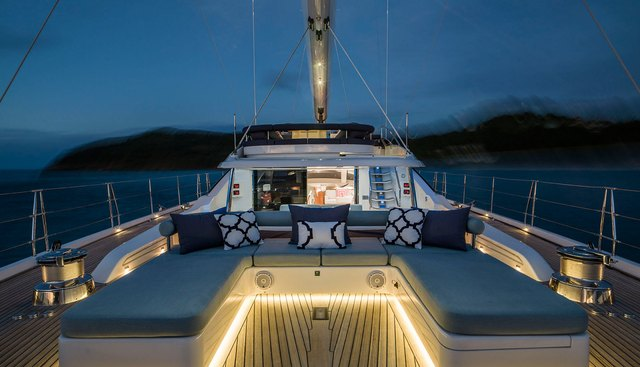 Twilight Charter Yacht - 2