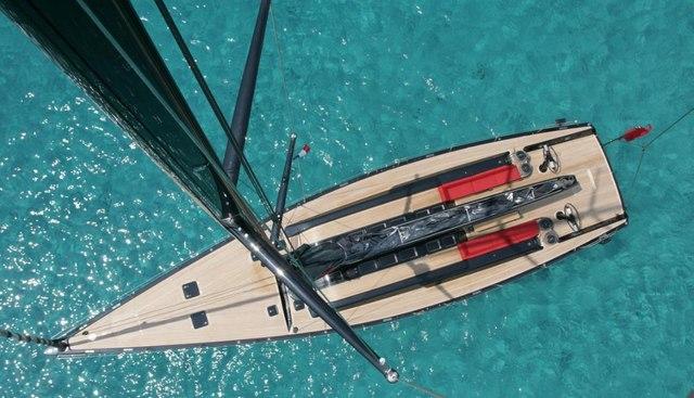Tango G Charter Yacht - 3