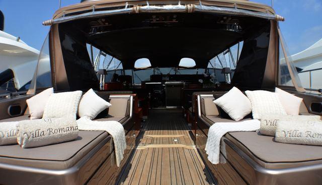 Of Villa Romana Charter Yacht - 5