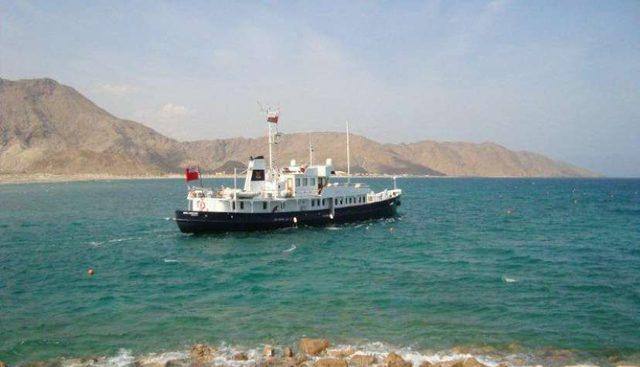 Wellesand Charter Yacht - 2