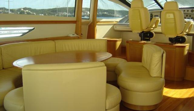 Jimmy Charter Yacht - 5