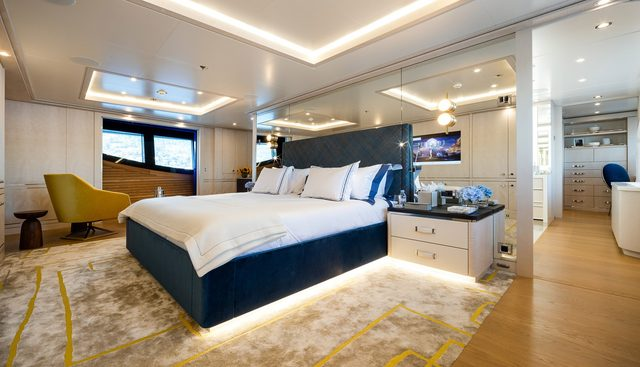 Nomad Charter Yacht - 6