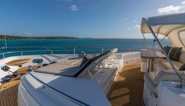 Lady Cope Charter Yacht - 3