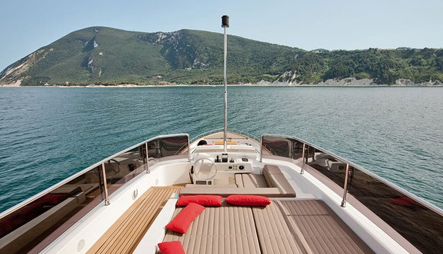 Thalyssa Charter Yacht - 6
