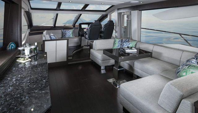 Strategic Dreams Charter Yacht - 7