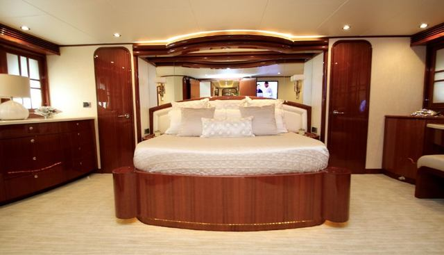 Exit Strategy Charter Yacht - 8