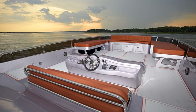 Silver Mama Charter Yacht - 3