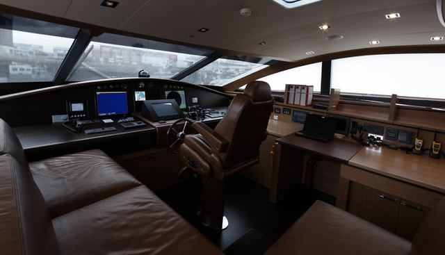 Arion Charter Yacht - 6